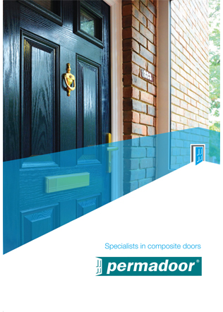 Specialists in composite doors Brochure