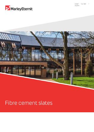 Fibre Cement Slates Brochure