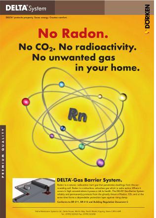 DELTA®-Gas Barrier System Brochure