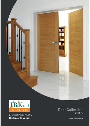 Door Collection 2015 Brochure