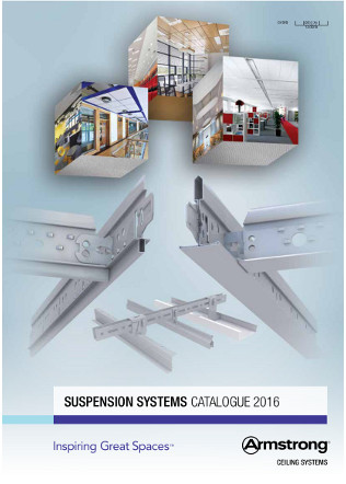 Ceiling Product Brochure 2014 - 2015 Brochure