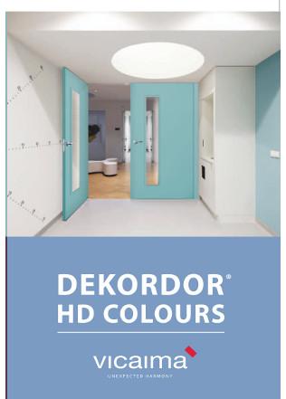 DEKORDOR® HD COLOURS Brochure