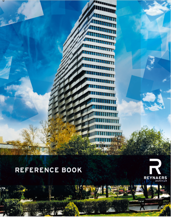 Reference Book Brochure