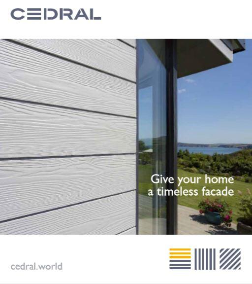 Cedral Timeless Facade Brochure