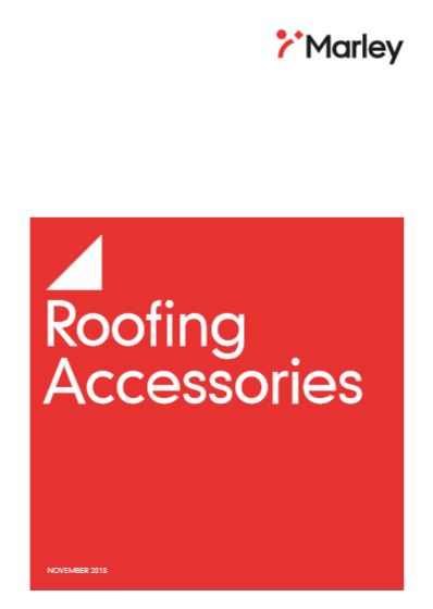 Roofing Accessories Brochure