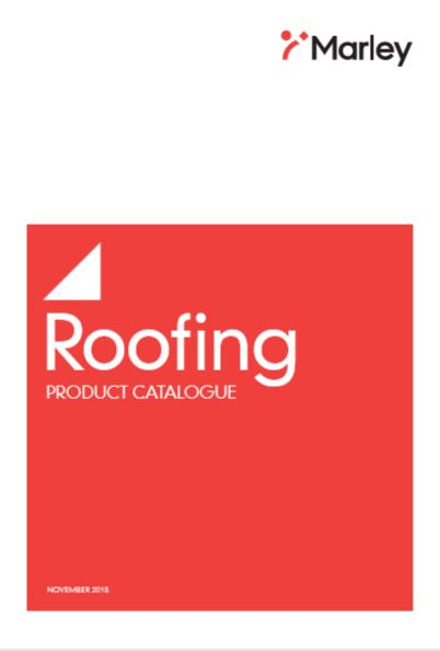 Product Catalogue Roofing Brochure