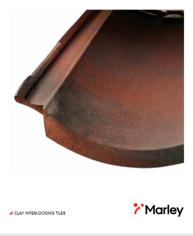 Clay Interlocking Tiles Brochure
