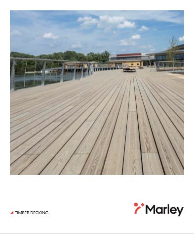 Timber Decking Brochure