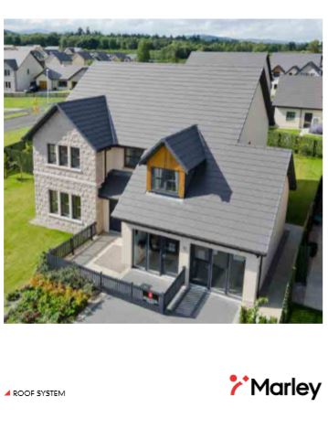 ROOF SYSTEM  Brochure