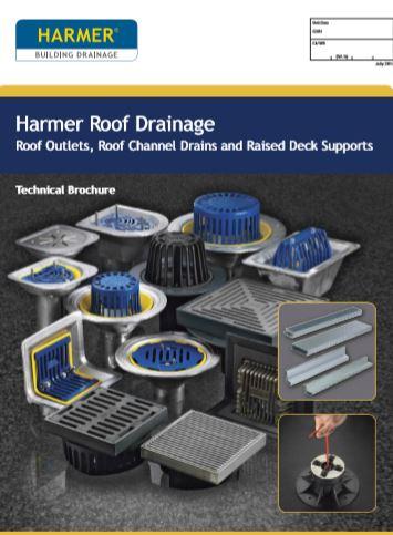 Harmer Roof Outlets Brochure Brochure