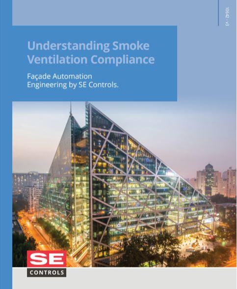 Understanding Smoke Ventilation Compliance Brochure