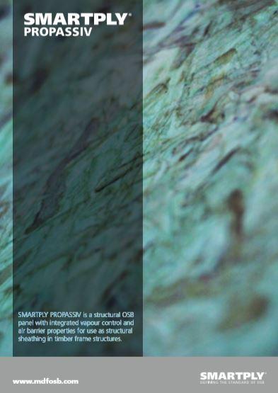 SMARTPLY PROPASSIV  Brochure
