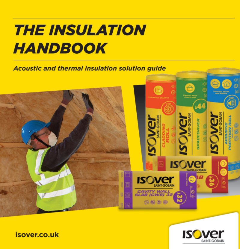 The Insulation Handbook Brochure