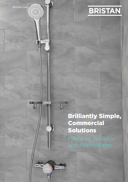 Commercial Solutions Brochure