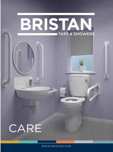 Bristan - Care Brochure Brochure