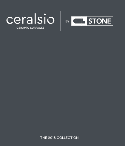 Ceralsio Brochure 2018 Brochure