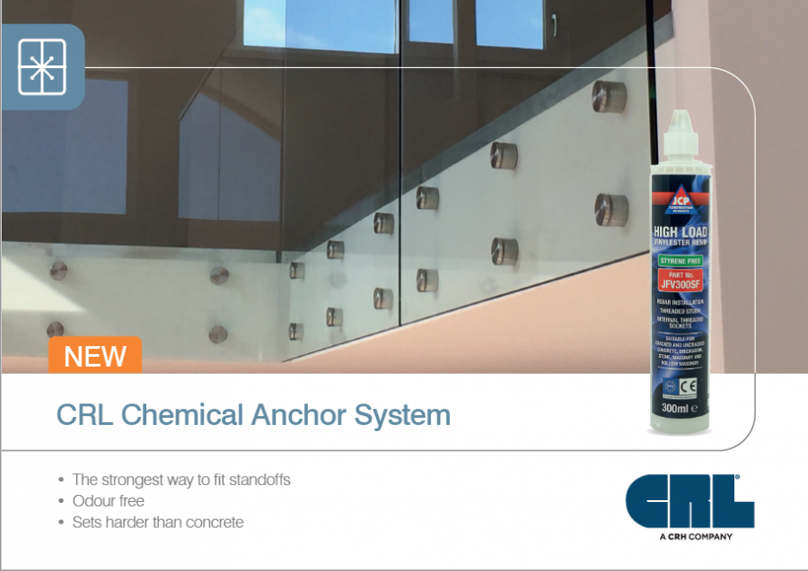 Chemical Anchor Brochure