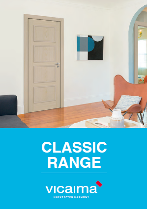 Classic Range Brochure