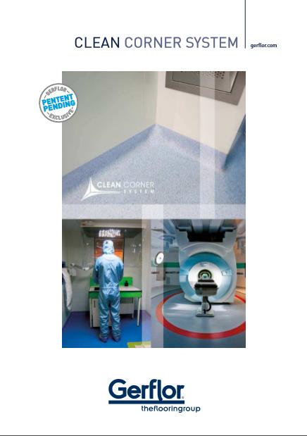 Clean Corner System Brochure