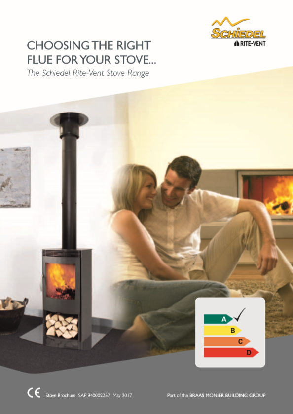 Choosing The Right Flue for Your Stove Brochure