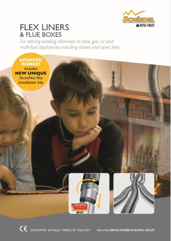 Flex Liners & Flue Boxes Brochure