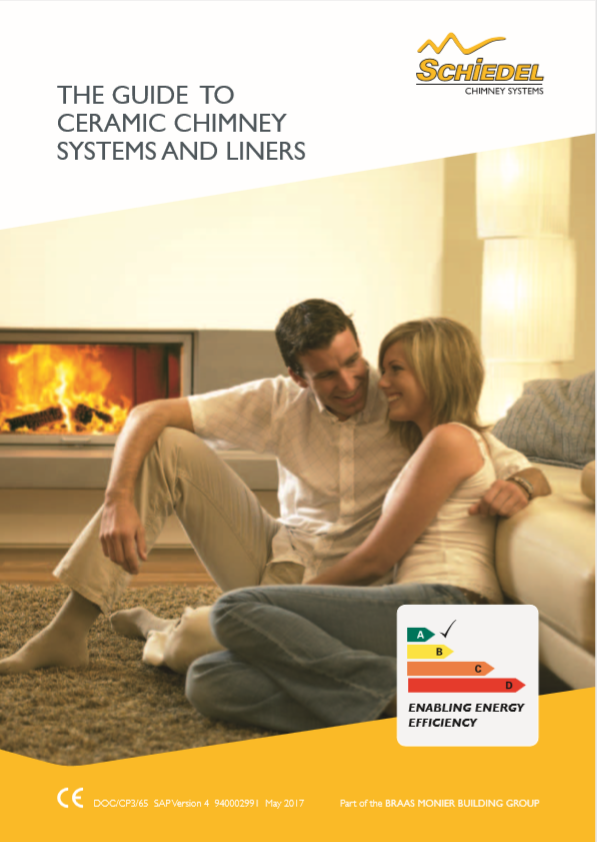 The Guide To Ceramic Chimney Systems and Liners Brochure