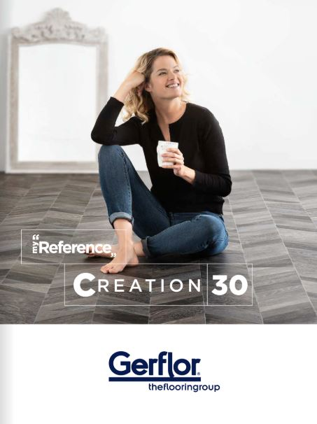 Creation 30 Brochure
