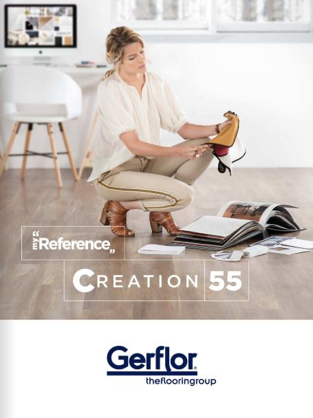 Creation 55 Brochure