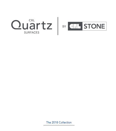 CRL Quartz Brochure 2018 Brochure