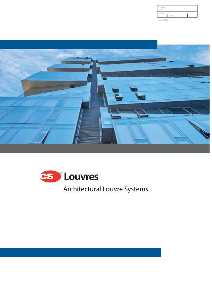 CS Louvres Brochure