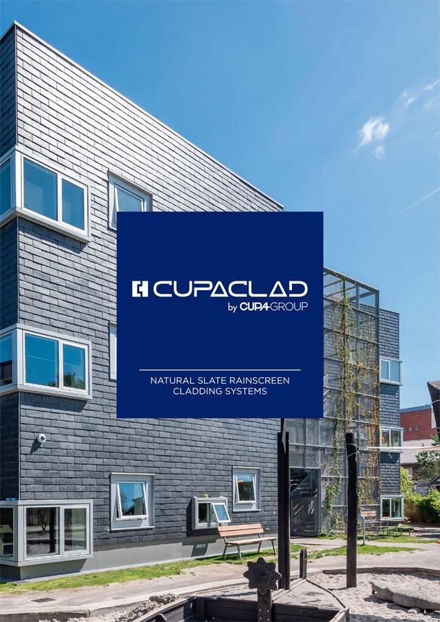 CUPACLAD Brochure