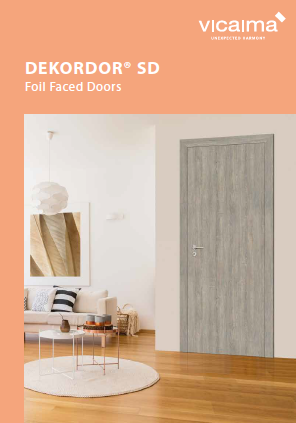 DEKORDOR® SD VISUAL SENSATIONS Brochure
