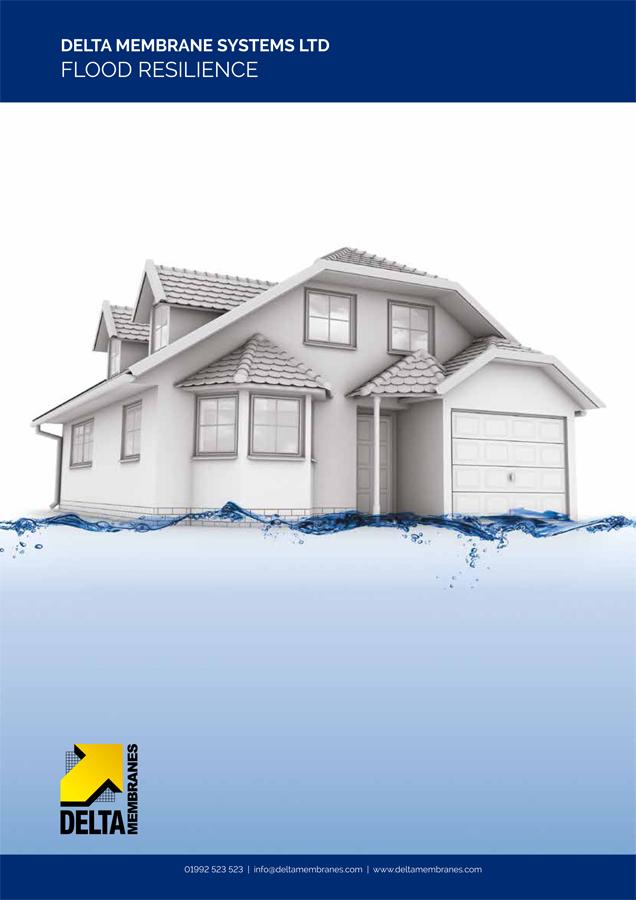 Flood Resilience Brochure