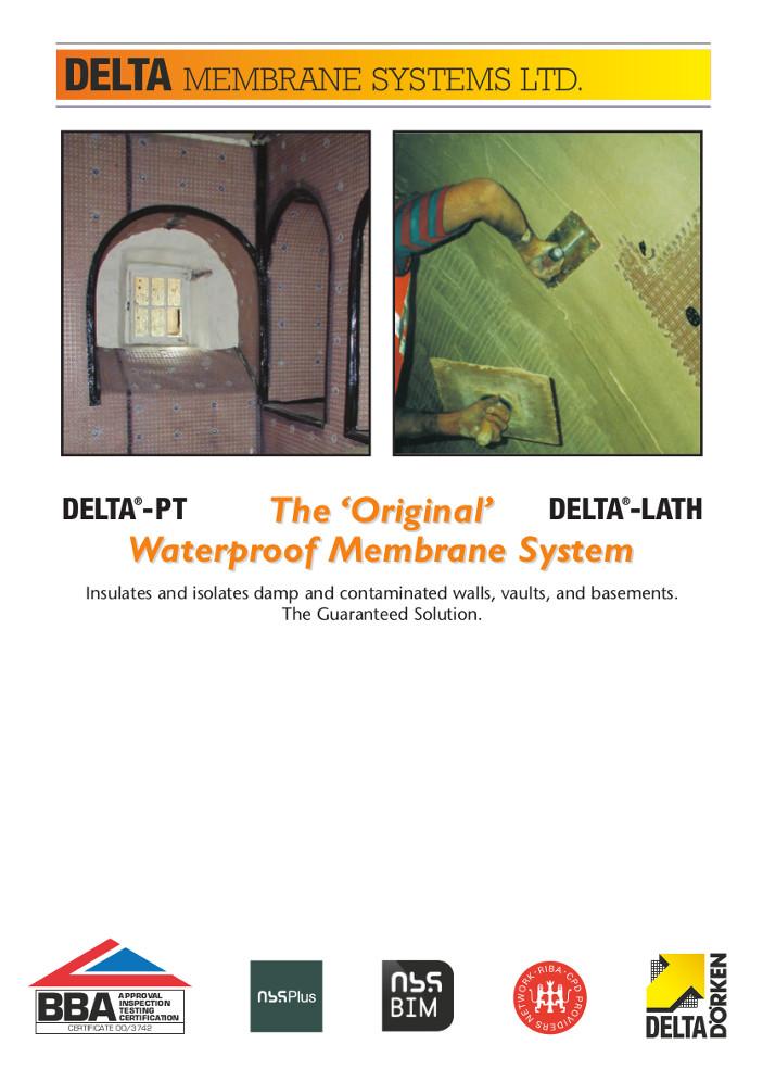 DELTA®-PT Brochure