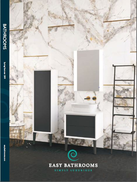 Easy Bathrooms Brochure Brochure