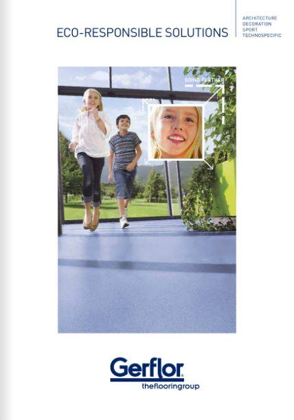 Eco-Responsible Solutions Brochure