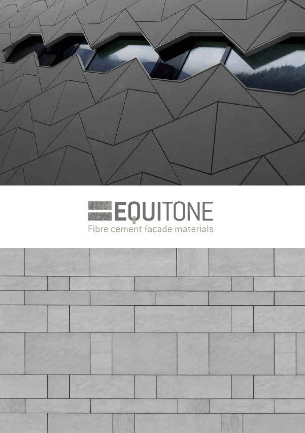 EQUITONE Inspiration Brochure Brochure
