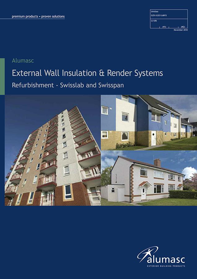 EWI - Refurb Brochure