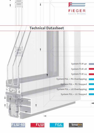 Fieger Technical Datasheet Brochure
