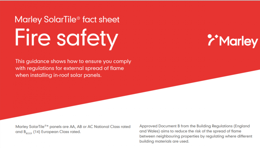 Fire Safety Brochure