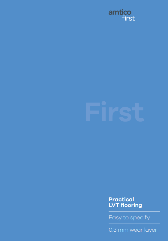 Amtico First Brochure