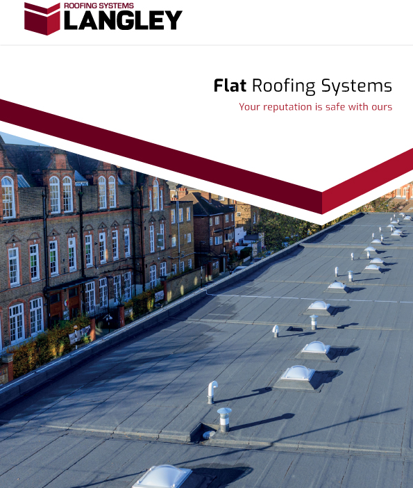 Flat Roofing Systems Brochure