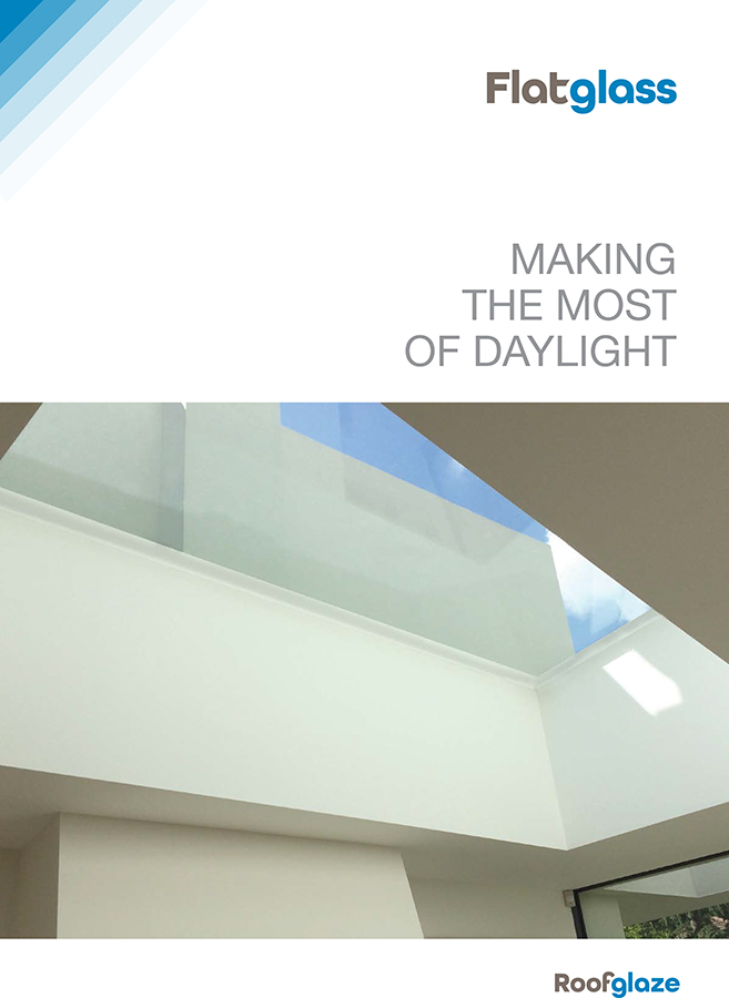 Flatglass Rooflights Brochure