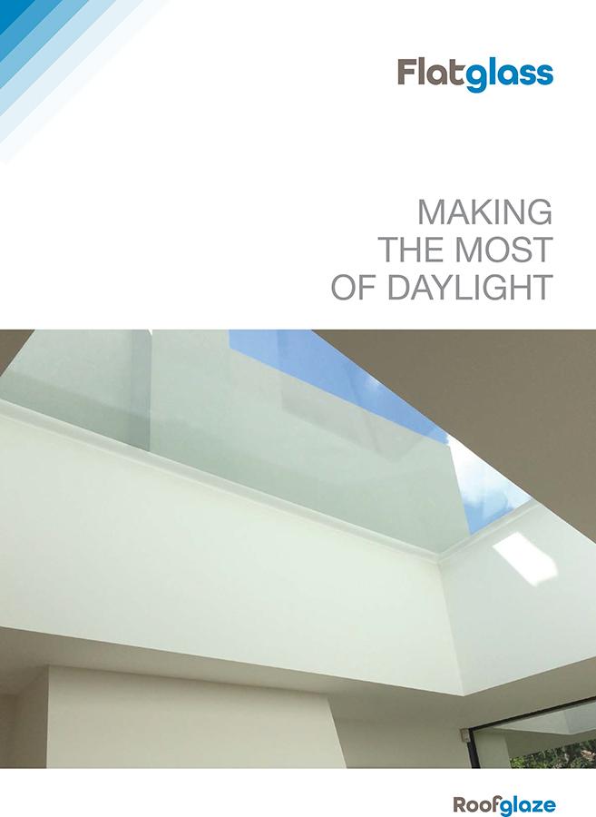 Flatglass Rooflights Brochure