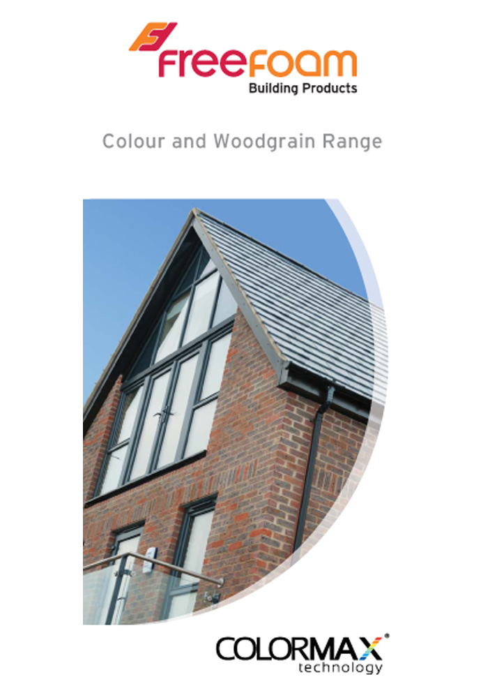 Colour & Woodgrain Range Brochure