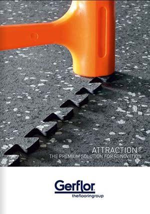 Attraction -  Brochure