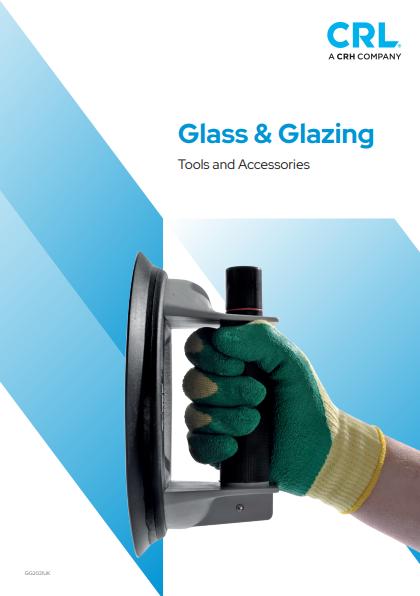 Glass & Glazing Brochure Brochure