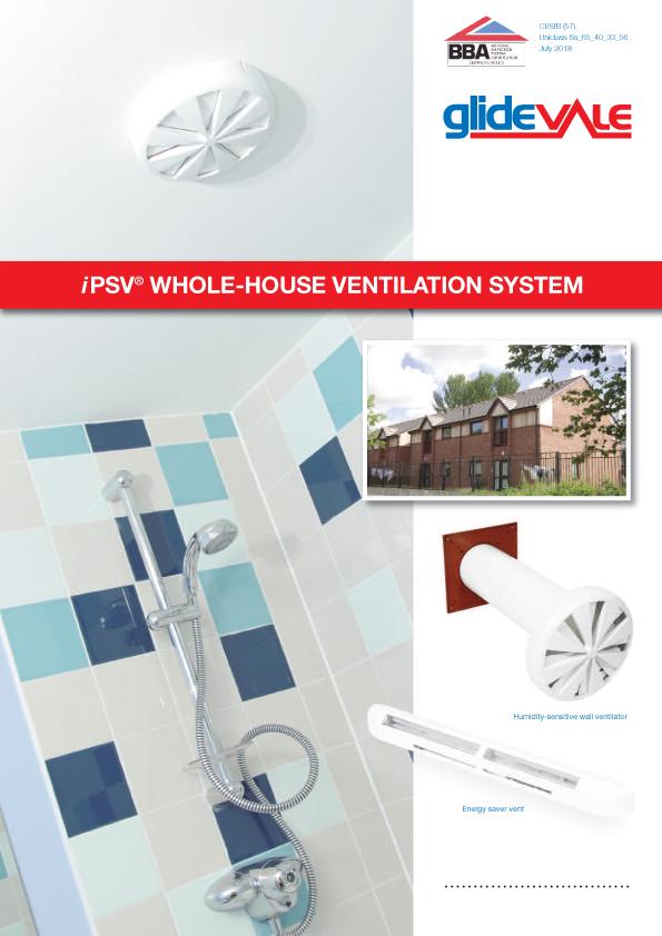 Glidevale iPSV Brochure Brochure