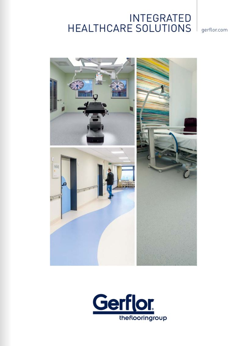 Integrated Healthcare Solutions Brochure