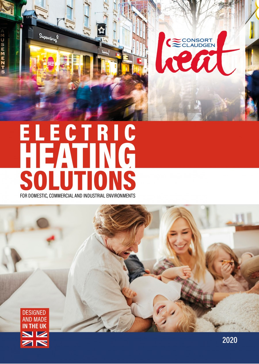 Consort Electric Heating Solutions Brochure